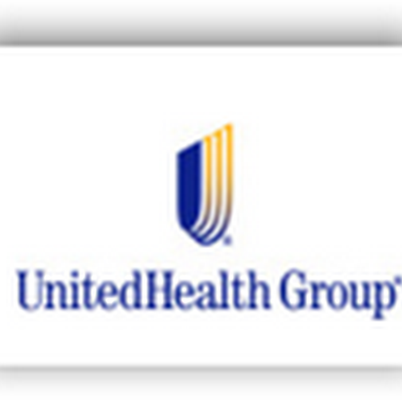 UnitedHealth Group Reports Record Profits for 2010 of $1.80 Billion-Algorithm Revenues Up with Subsidiary Groups Too