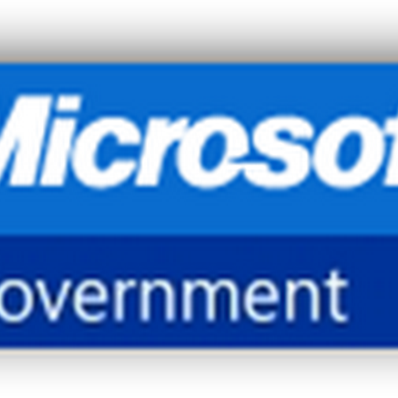 Non Profit Social Interest Solutions Group and Microsoft Partner To Advance State and Government Health Exchange Initiatives