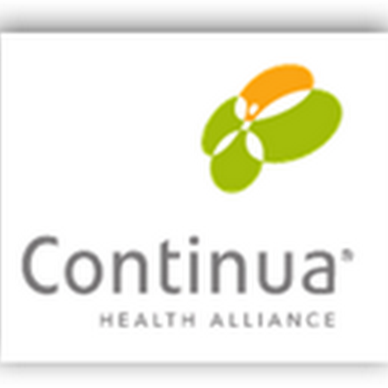 Wi-Fi Alliance® and Continua® Health Alliance Collaborate on Personal Connected Health