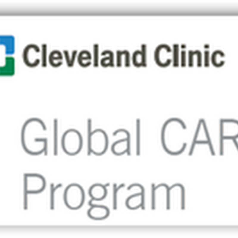 Cleveland Clinic Offering Global Care Air Rescue and Evacuation Services Program For an Annual Fee