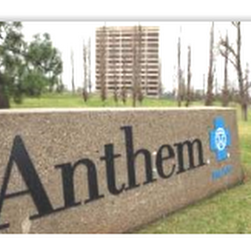 Anthem Blue Cross Rate Increase in California Becomes Effective May 1, 2011-As High as 39% For Cumulative Year