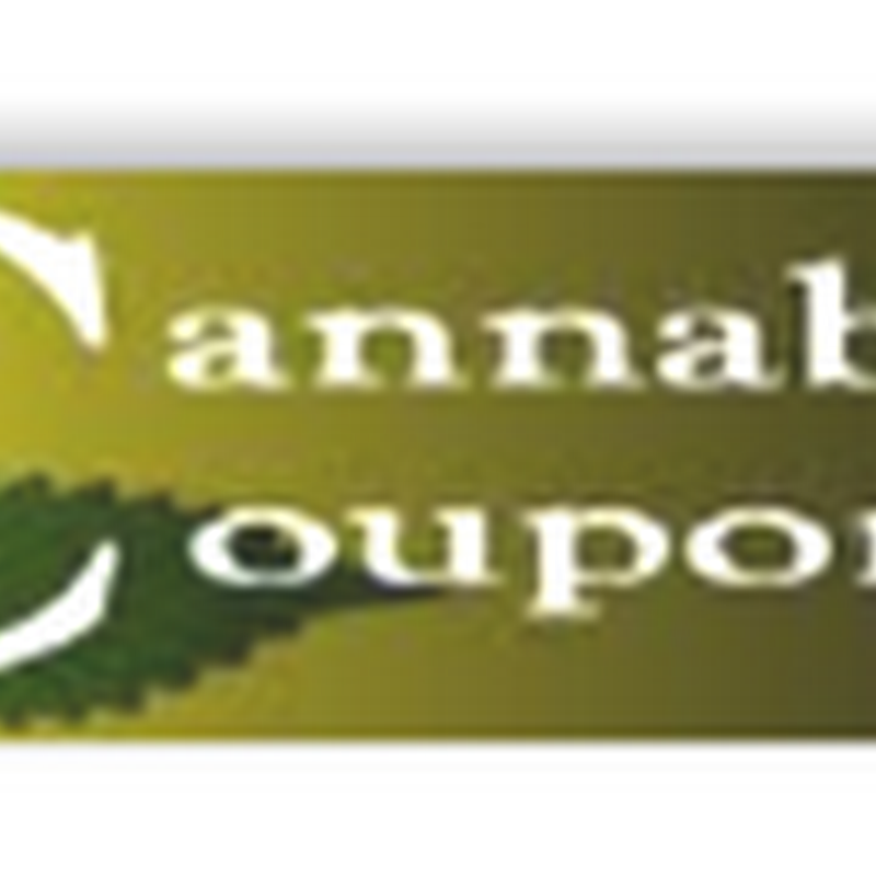 Medical Marijuana Sellers Offering Online Coupons To Attract Patients