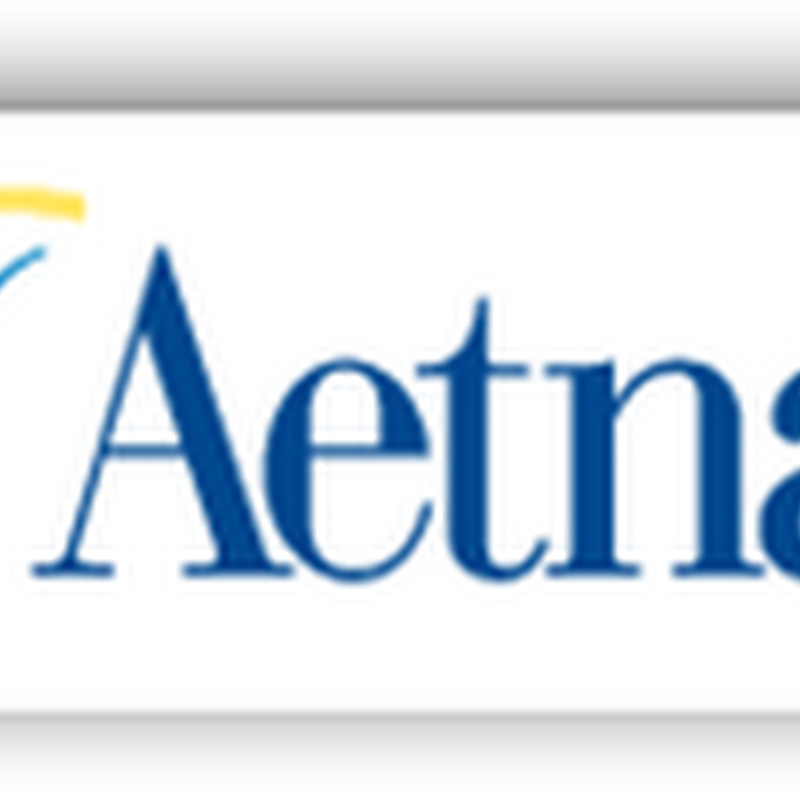 Aetna To Buy Coventry Healthcare for $5.7 Billion in Cash and Stock