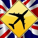 UK Travel Guide icon