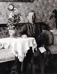 Fredricka Soderholm