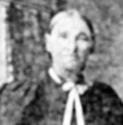 Hannah Evans (b. 1829)