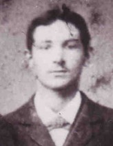 Carl Edward Brinck (b. 1865)