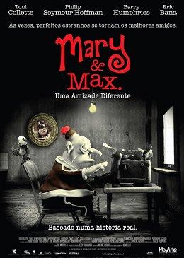 download filme Mary e Max - Uma Amizade Diferente legendado