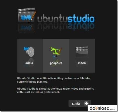 ubuntu studio1