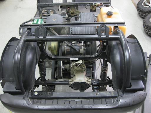 1000cc golf cart ih8mud forum for Golf cart motor repair
