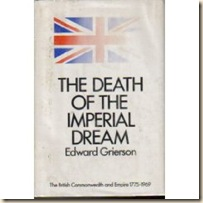 Death of the Imperial Dream