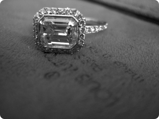 Sweetchic Events Engagement Ring 3