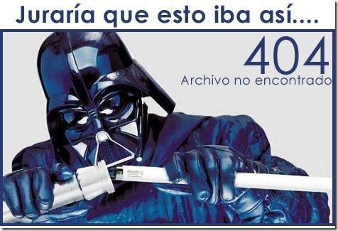 404-vader