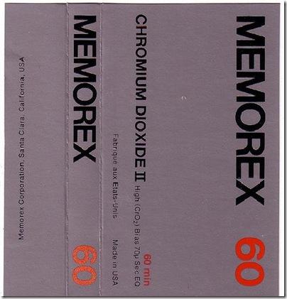 memorex60