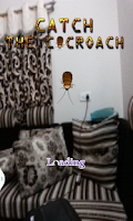 Screenshot of Catch The Cocroach