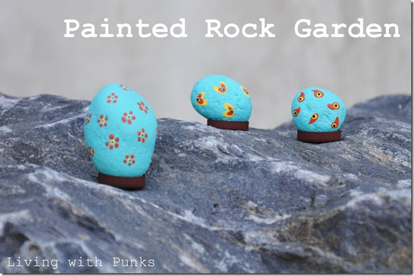 PS-Painted Rocks lead