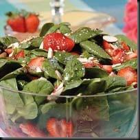 strawberrySpinachSalad
