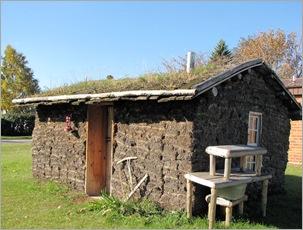 Sod house 2