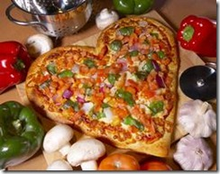 BOSTON PIZZA INTERNATIONAL INC. - Valentine's Day Fundraiser