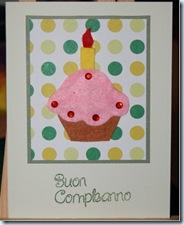 card Debora
