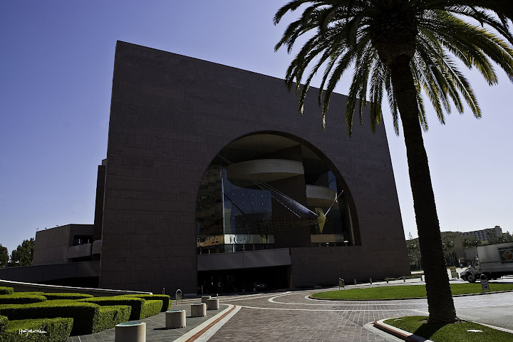 Orange County Performing Arts Center