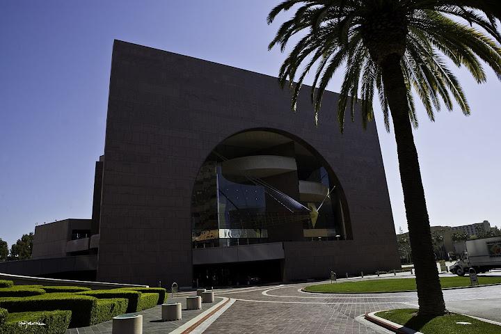 Orange County Performing Arts Center