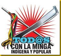 minga cajamarca