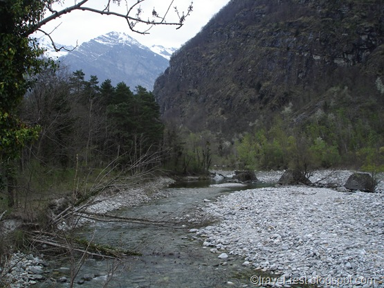 ValleMaggia