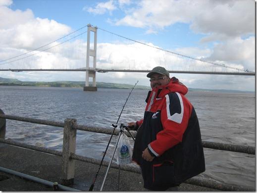 Pylon Fishing 8th May 2011 04