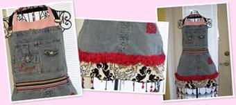View Sophia's apron