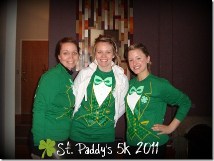 st paddys 5k