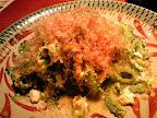 琉球的創作料理 首里天の外観
