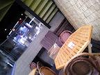 刀削麺 張家 恵比寿店の外観
