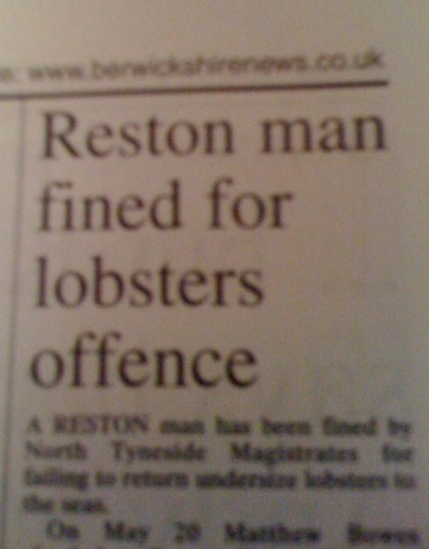Reston lobster via @funinfairfax.jpg