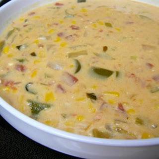 Salsa Corn Chowder Recipes