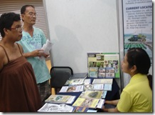 AQD at the DOST Region 6 Visayas Science and Technology Fair