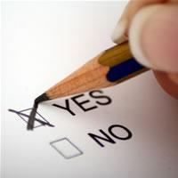 голосование в блоге