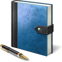 блокнот для записей (google notebook)