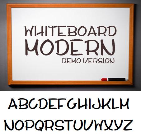 новые шрифты