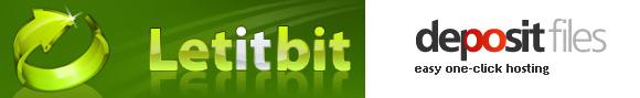 Letitbit и Depositfiles