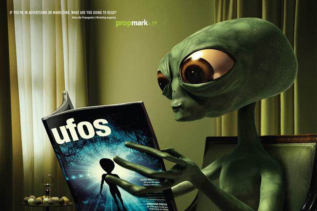 креативная реклама фото