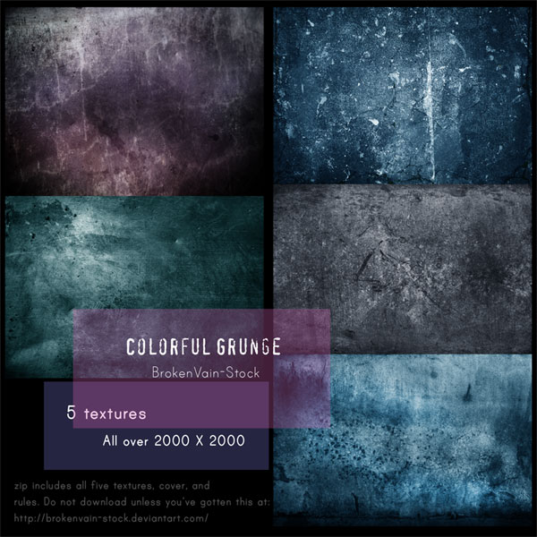 quality grunge texture