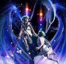 близнецы гороскоп 2011