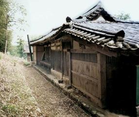 Jeong Yongjun's house in Yeongcheon 01