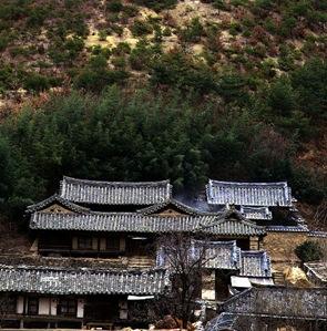 Yeongcheon Jeong Jaeyeong's house 01