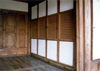 Cheongdo Sarangchae(Husband's quarters) 03