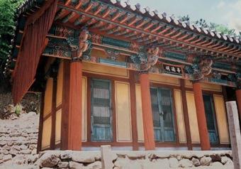 Cheongdo Jagyeseowon(Yeonggwiru,Dong,Seojae) 03