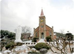 Chilgok Gasil Catholic Church