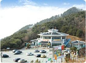 Chilgok Hanti-jae Pass