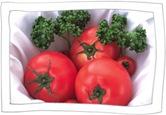 Chilgok Cherry Tomato